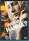 Wer ist Hanna? DVD Saoirse Ronan, Cate Blanchett fast NEUW.