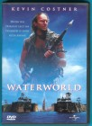 Waterworld DVD Kevin Costner, Jeanne Tripplehorn NEUWERTIG