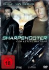 Sharpshooter - Der letzte Auftrag - DVD - Neu