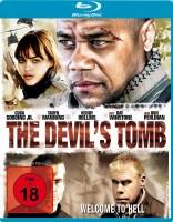 The Devil´s Tomb - Blu-Ray - Neu