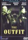 The Outfit - Lance Hendriksen - DVD - Neu