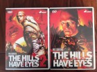 The Hills Have Eyes 1+2 Rabbit Uncut!