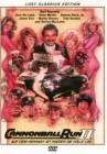 Cannonball Run 2 - Auf dem Highway des Todes Uncut! DVD