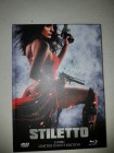 Stiletto 007/500 Mediabook