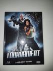 The Tournament Mediabook