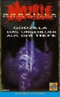 Godzilla - Das Ungeheuer aus der Tiefe - DVD