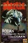 Godzilla - Rodan: Die fliegenden Monster von Osaka