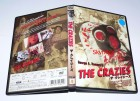 The Crazies DVD von George A. Romero - Japan DVD -