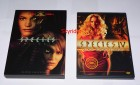 Species 1 bis 4 DVD - 4 DVD's -