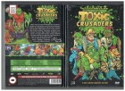 Toxic Crusaders 3 Disc Limited Complete Edition 84