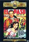 EL PASO - STADT DER RECHTLOSEN  Western 1949