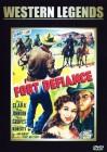 KEINE GNADE FÜR JOHNNY T.  Western 1951