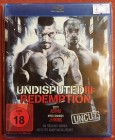 Undisputed III - Redemption - uncut