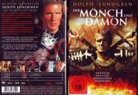 Der Mönch und der Dämon - Knight of the Apocalypse / uncut
