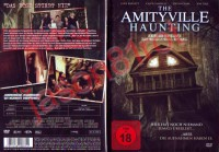 The Amityville Haunting / DVD NEU OVP uncut