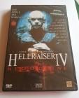 Hellraiser IV - Bloodline - Neuauflage DVD - NEU / OVP