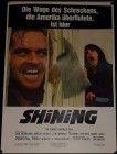 Stephen King's SHINING - Poster 42x29,5 cm