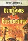 -- DAS GEHEIMNIS DER 14 GEISTERREITER - MEXPLOITATION --