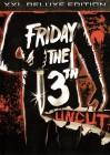 +++ Freitag der 13. Teil 1 / XXL Deluxe Edition Uncut +++