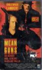 Mean Guns (23796)