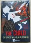 The Child - DVD - Kleine Hartbox - Special Uncut Edition