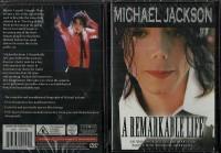 Michael Jackson - A Remarkable Life (600569,NEU, Doku SALE)
