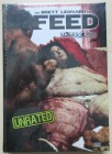 Feed - DVD - Unrated - Kleine Hartbox - NEU/OVP - Limited Ed