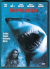 Deep Blue Sea DVD Thomas Jane, Jacqueline McKenzie NEUWERTIG