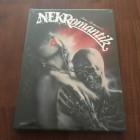 NEKROMANTIK *MEDIABOOK BLURAY+DVD NEU+OVP*