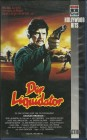 Der Liquidator - Charles Bronson - VHS - sehr selten FSK18