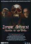 Zombie Attack! - Museum of the Dead - DVD - Neu