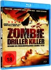 Zombie Driller Killer - Blu-Ray - Neu