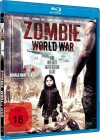 Zombie World War - Blu-Ray - Neu