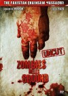 Zombies Hells Ground - DVD - Neu