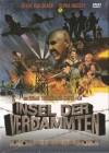 Insel der Verdammten (Erstauflage) inkl. Booklet Uncut!
