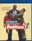 SIE NANNTEN IHN PLATTFUSS Blu-ray - Bud Spencer Rizzo