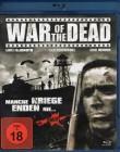 WAR OF THE DEAD Blu-ray - uncut Zombies Krieg Komödie