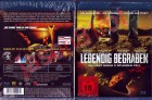 Lebendig begraben / Blu Ray NEU OVP uncut