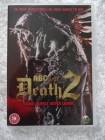 ABC `s Of Death 2 - Some People Never Learn  Uncut DVD engl.