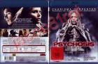 Psychosis / Blu Ray NEU OVP uncut