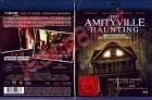 The Amityville Haunting / Blu Ray NEU OVP uncut