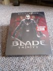 Blade: Trinity - Limited Edition Blu-ray Steelbook - Deutsch
