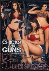 Chick and Guns - OVP - 3 RD Degree - Eva Angelina