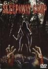Sleepaway Camp -  Blutiger Sommer - Das Camp des Grauens DVD