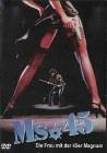 Die Frau mit der 45er Magnum MS 45 DVD Uncut! RAR!