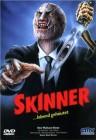 Skinner - Lebendig Gehäutet! kl. Hartbox! CMV Uncut!