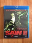 Saw 2 - II - Bluray - Uncut Director's Cut