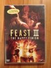 Feast 3 - Uncut - Spio/JK