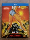 Oase der Zombies - kl. Blu-ray Hartbox - X-Rated Jess Franco