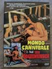 Mondo Cannibale 2. Teil - Der Vogelmensch - kl. Hartbox XT